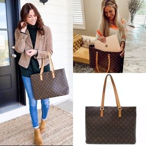 ♥️LUCO TOTE♥️ Louis Vuitton Shoulder Bag Authentic